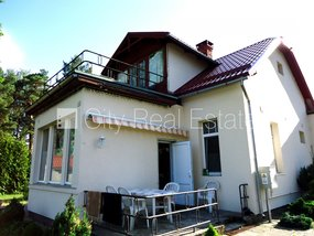 House for rent in Jurmala, Pumpuri 343226