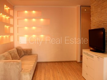 Apartment for sale in Riga, Riga center 409602