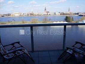Apartment for sale in Riga, Kliversala 417646