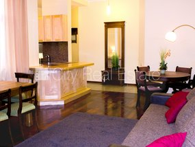 Apartment for rent in Riga, Riga center 408578