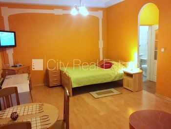 Apartment for shortterm rent in Riga, Riga center 395158