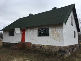 House for rent in Riga district, Incukalns 418957