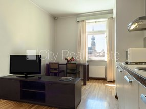 Apartment for rent in Riga, Vecriga (Old Riga) 424352