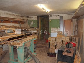 Commercial premises for lease in Riga, Riga center 421460