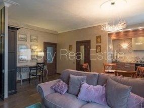 Apartment for sale in Riga, Riga center 425461