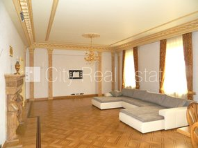 Apartment for rent in Riga, Riga center 414596