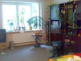 Apartment for sale in Riga, Bergi