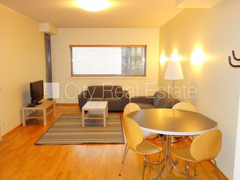 Apartment for rent in Riga, Riga center 411825