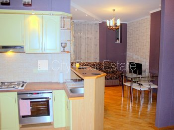 Apartment for rent in Riga, Riga center 403490