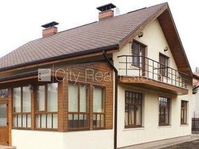 House for rent in Jurmala, Melluzi