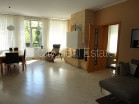 House for rent in Jurmala, Lielupe 413597