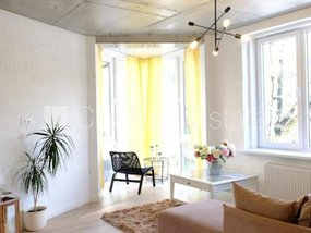 Apartment for sale in Riga, Dzirciems
