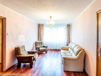 Apartment for sale in Riga, Plavnieki 423253