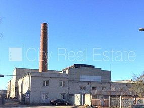 Commercial premises for sale in Riga, Milgravis 419787