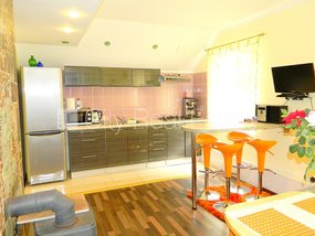 Apartment for shortterm rent in Riga, Maskavas Forstate 411693
