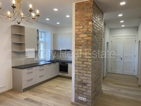 Apartment for sale in Riga, Riga center 423339