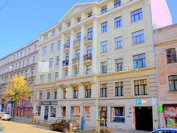 Apartment for sale in Riga, Riga center 423951