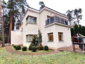 House for sale in Jurmala, Dzintari 507875
