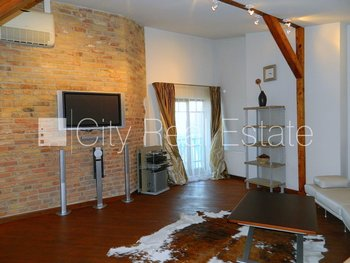 Apartment for rent in Riga, Vecriga (Old Riga) 410513