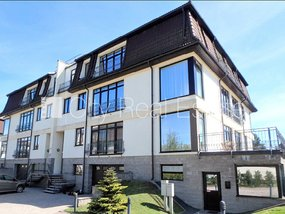 Apartment for rent in Riga district, Garkalnes parish