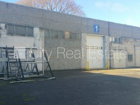 Commercial premises for lease in Riga, Darzciems 421731
