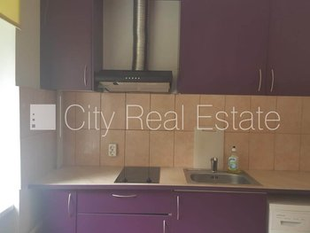 Apartment for sale in Riga, Riga center 506807