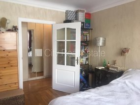 Apartment for sale in Riga, Kliversala 424159