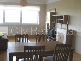 Apartment for rent in Riga, Sampeteris-Pleskodale 341549