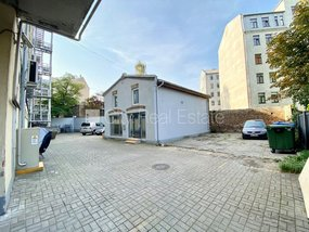 Commercial premises for lease in Riga, Riga center 507549