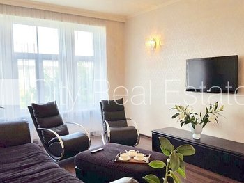 Apartment for rent in Riga, Riga center 344775