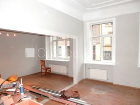 Commercial premises for lease in Riga, Riga center 409376