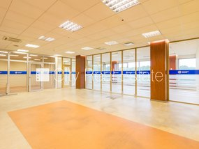 Commercial premises for lease in Riga, Sampeteris-Pleskodale 421985