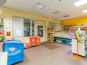 Commercial premises for lease in Jurmala, Kauguri 419756
