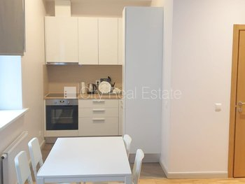 Apartment for rent in Riga, Riga center 423699