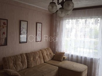 Apartment for sale in Riga, Purvciems 422383