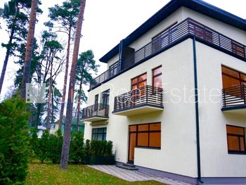 House for sale in Jurmala, Dzintari 419657