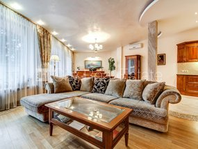 Apartment for rent in Jurmala, Bulduri