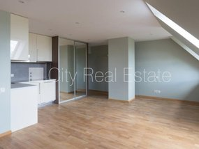 Apartment for sale in Riga, Riga center 422876