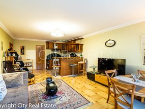 Apartment for sale in Jurmala, Dubulti 408702