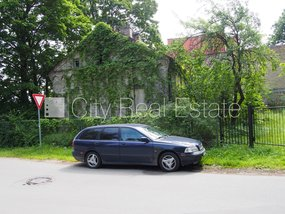 Land for sale in Riga, Sampeteris-Pleskodale 422367