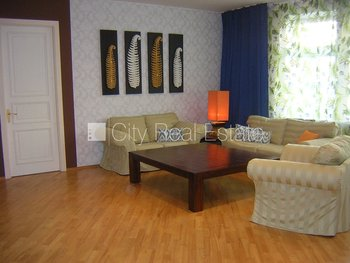Apartment for rent in Riga, Riga center 410332