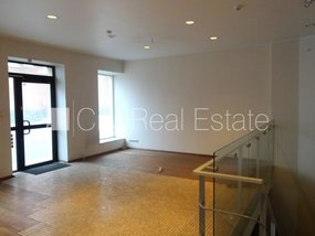 Commercial premises for lease in Riga, Riga center 370264