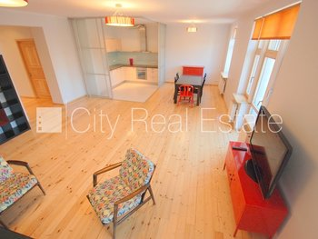Apartment for sale in Riga, Riga center 407930