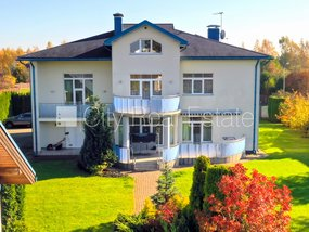 House for sale in Riga district, Marupe 425371