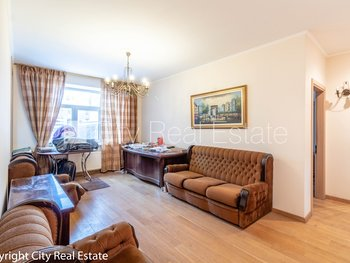 Apartment for sale in Riga, Riga center 409568