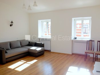 Apartment for sale in Riga, Riga center 424962