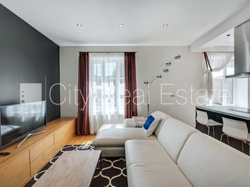 Apartment for rent in Riga, Riga center 415383