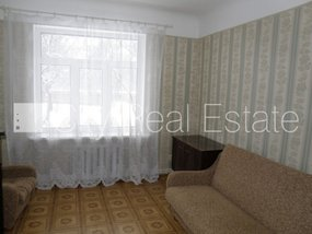 Apartment for rent in Riga, Dzirciems