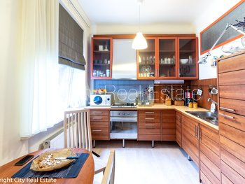 Apartment for rent in Riga, Riga center 421054