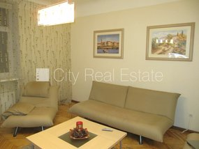 Apartment for rent in Riga, Riga center 221106